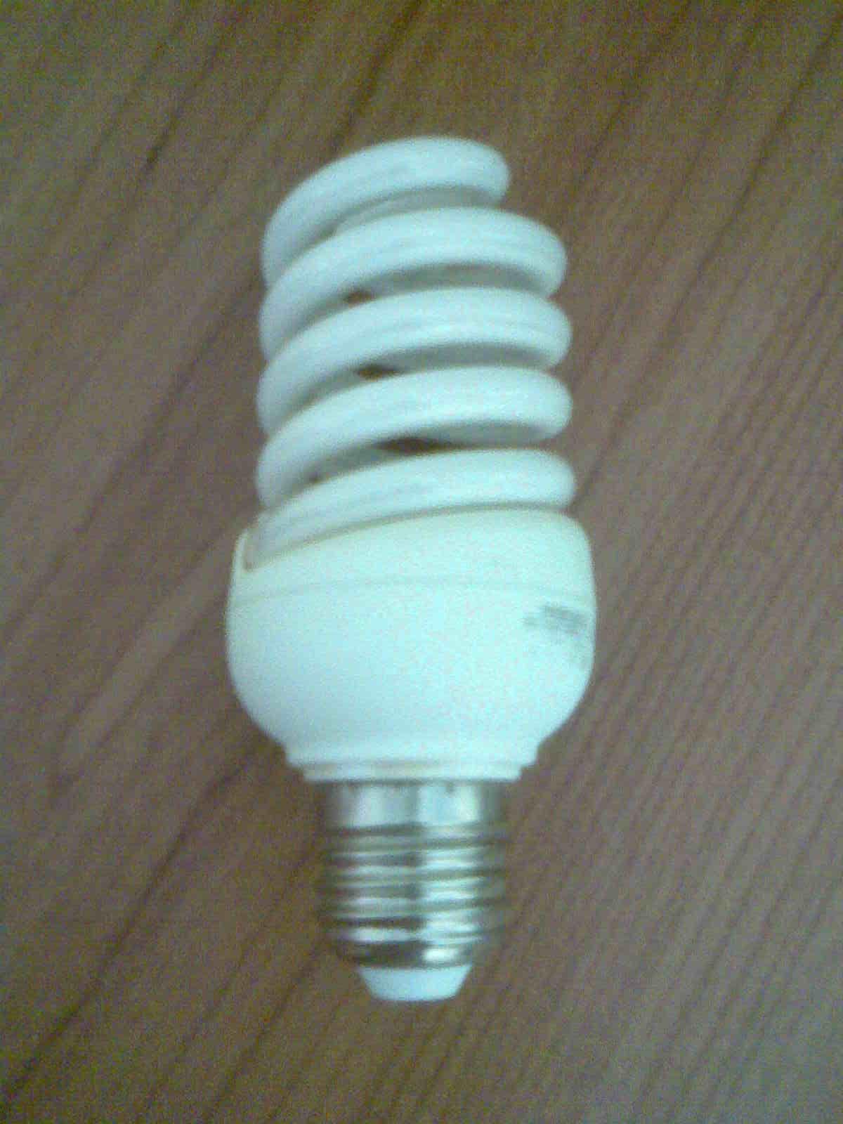 energo lampa