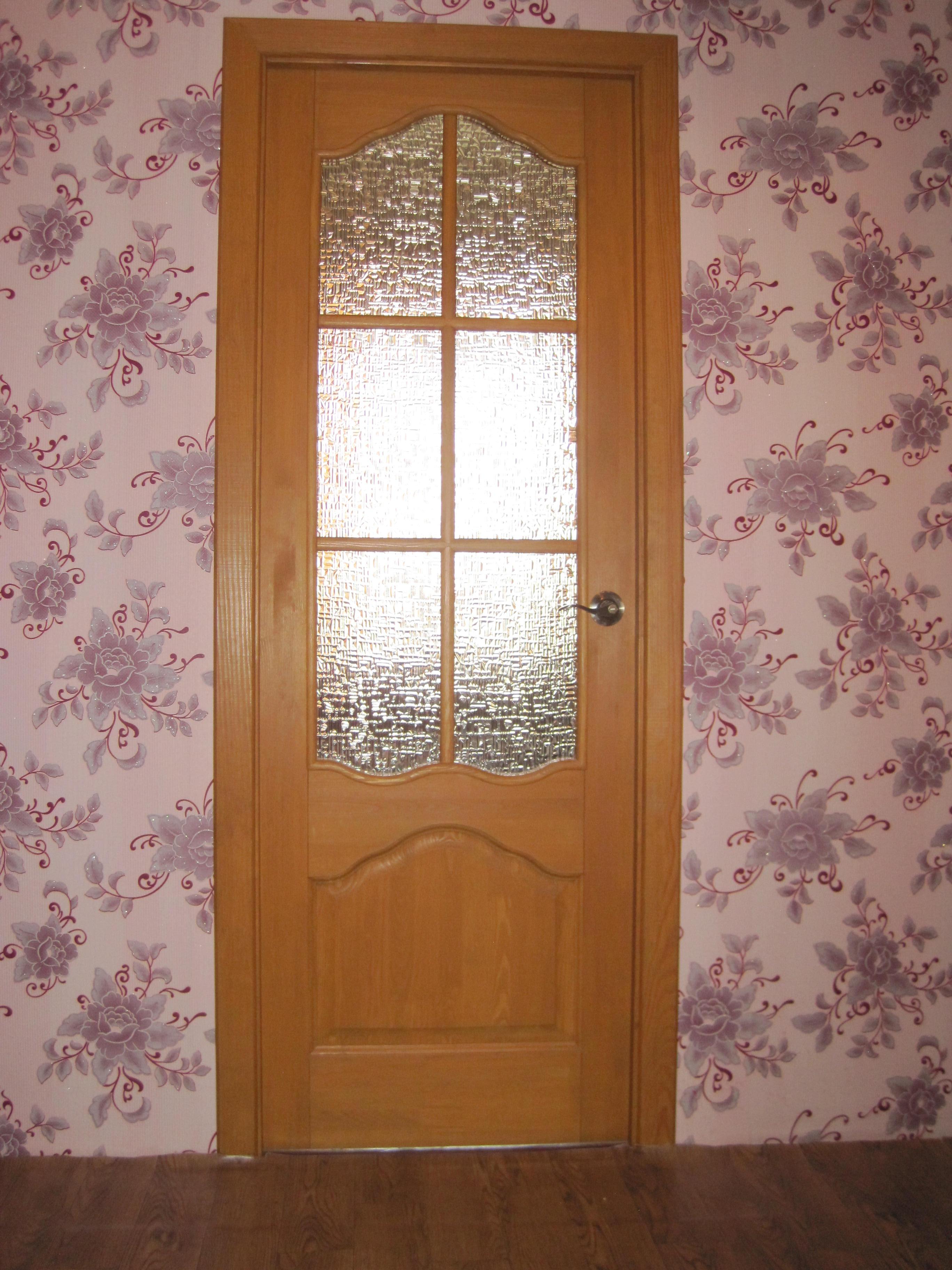 dver v vannuy