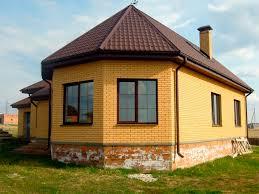 kirpichnyi dom