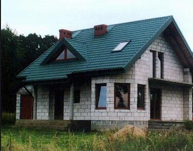 dom iz silikatnyx-blokov